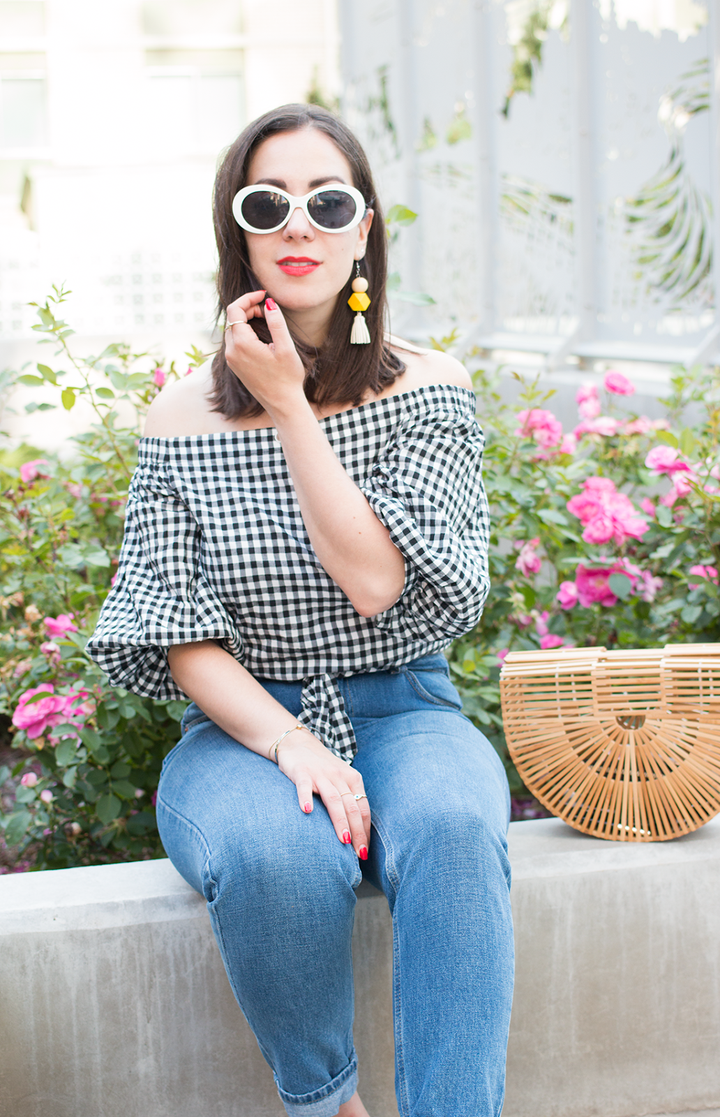 A Brief History Lesson on Gingham