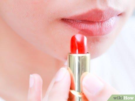 Tips Cerdas Memilih Warna Lipstik Yang Aman Untuk Kesehatan