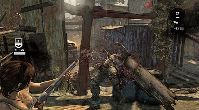 Download Tomb Raider Survival Edition