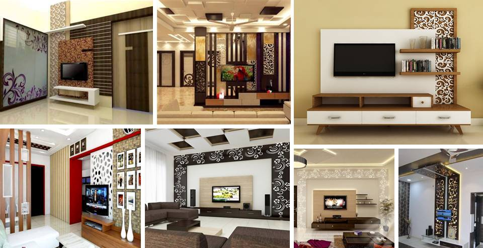 15 Contemporary Tv Units With Cnc Decorating Ideas Decor Units