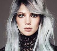 colorazione capelli argento