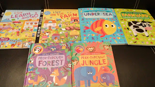 new books from little tiger press
