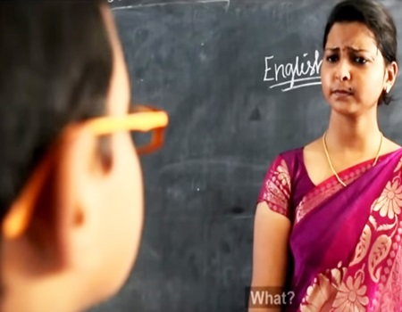 Aasaan – Tamil Short Film with English Subtitles
