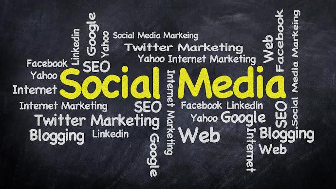 Wallpaper: Social Media