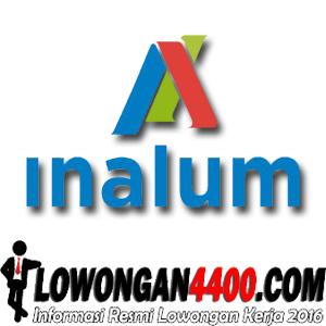PT Inalum (Persero)