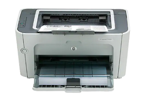 hp laserjet p1505n printer firmware