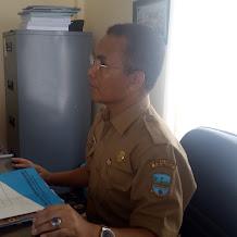 Penerimaan P3K Kabupaten Pangandaran Sedang Dibahas Di Batam