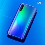 Xiaomi Mi 9 - blue