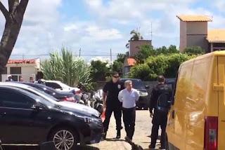 Força Tarefa da Xeque-Mate investiga por que promotor suspeito de atirar em travesti visitou Leto na cadeia