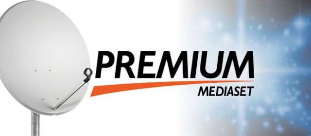 Segnale criptato Mediaset Premium