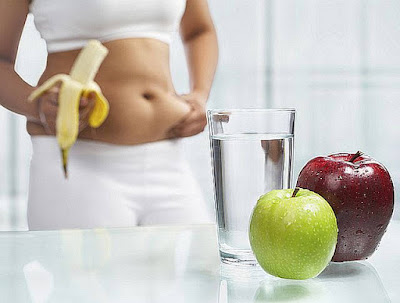5 Mistakes Some Make When Trying To Lose Belly Fat