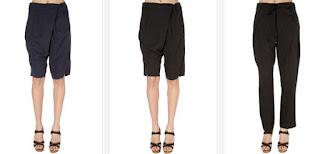 Shorts y Pantalones en oferta