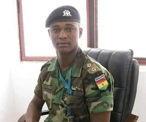 Soldier lynched at Denkyira Boase