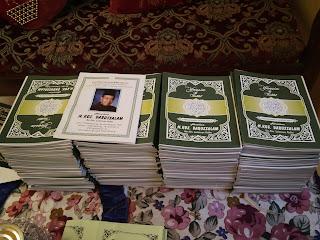 Cetak buku yasin softcover