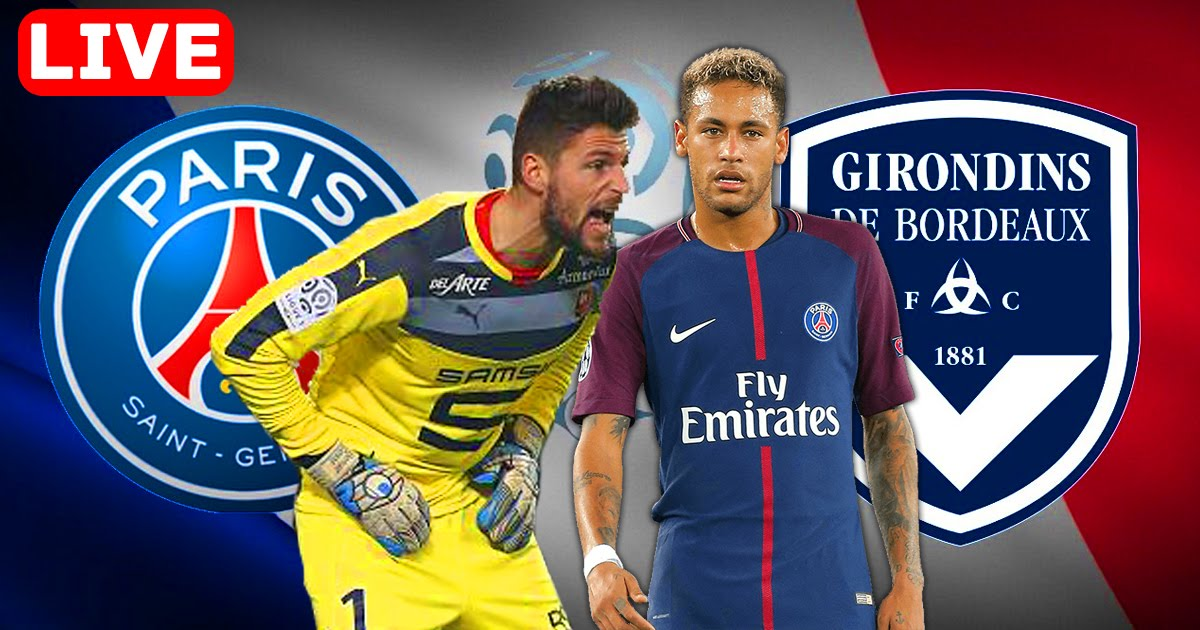 Paris Saint-Germain vs Bordeaux