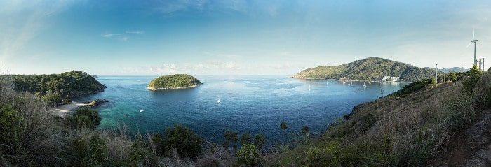 Deep blue sea: Andaman and Nicobar Islands