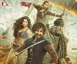 Download Thugs of Hindostan (2018) Subtitle Indonesia