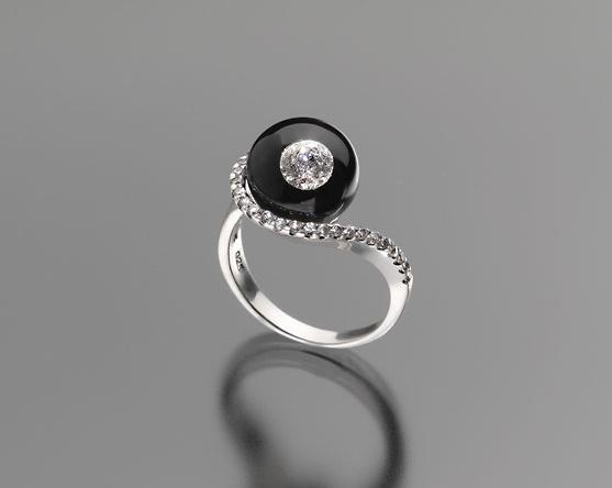 Diamond Rings Table View