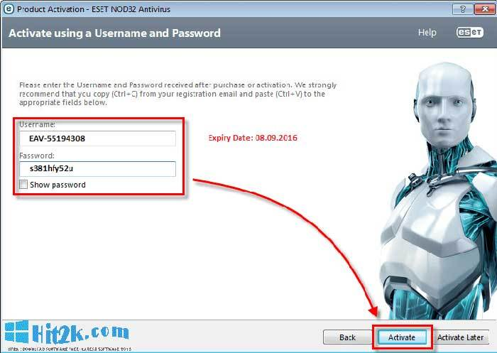 eset nod32 license key 2018 fb