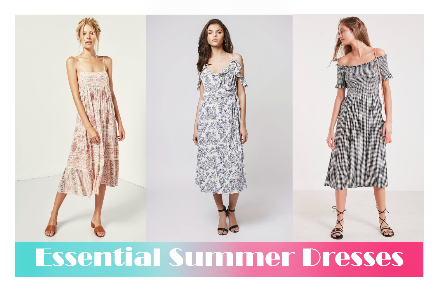 summer work wear beach wear seaside outfit fashion style