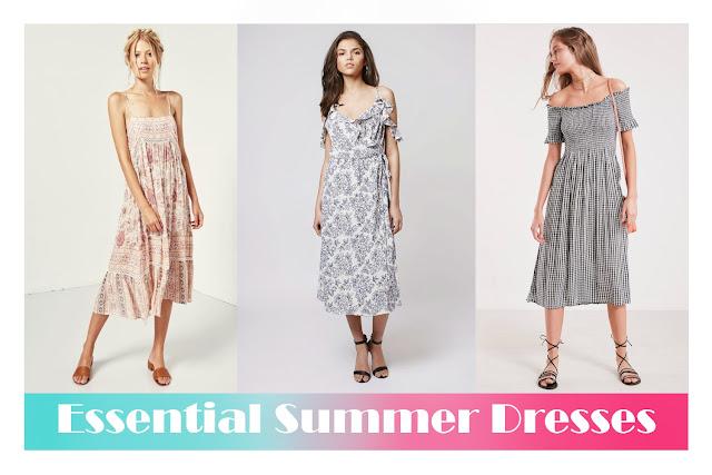 summer work wear beach wear seaside outfit fashion style