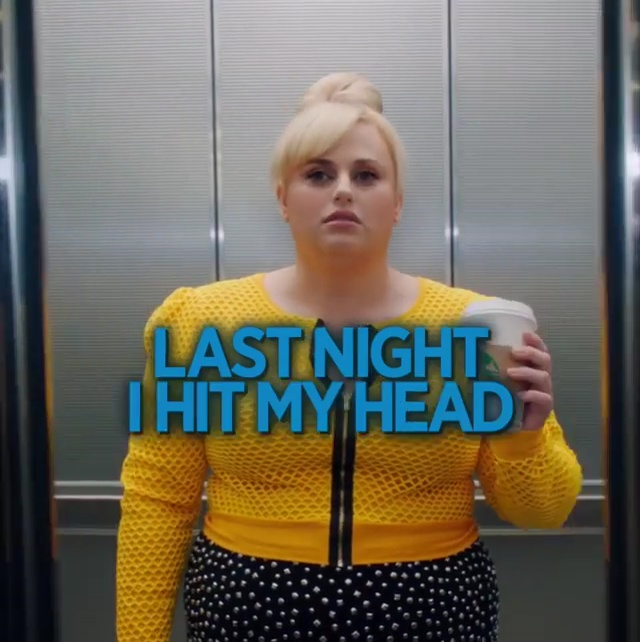 Rebel Wilson New Funny Stills from Isn't It Romantic