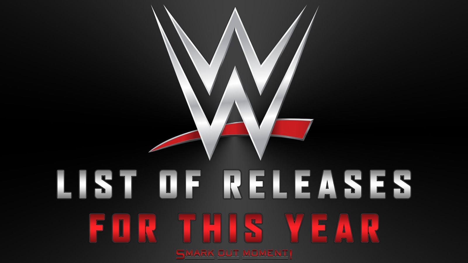 Who got fired from WWE in 2016 who left WWE future endeavors this year