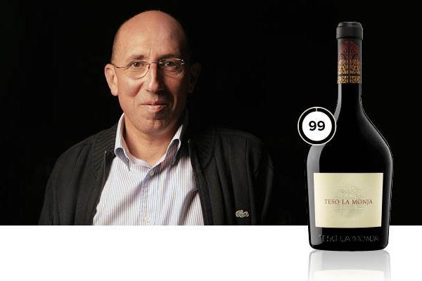 Marcos Eguren recibe el premio especial de la