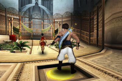 Prince Of Persia The Sands of Time PSP ISO for Android