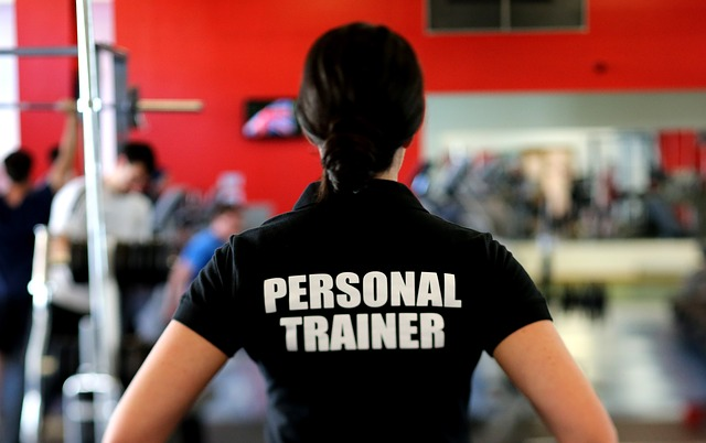 Train the trainer - roles and psychology in a presentation