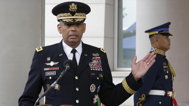 Comandante de EEUU: Corea del Norte mantiene su capacidad nuclear