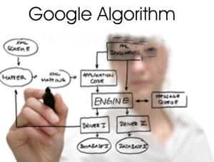 Algoritma SEO