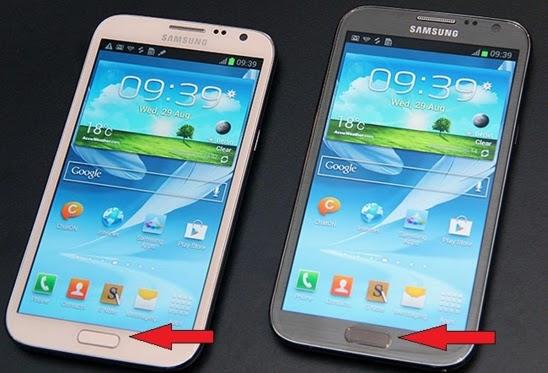 Cara Membedakan Samsung Asli Original dengan Replika (Palsu ... 6486345306