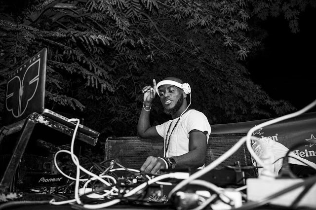 Take Over (DJ Flaton Fox Afro Impact Remix)