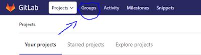 klik group