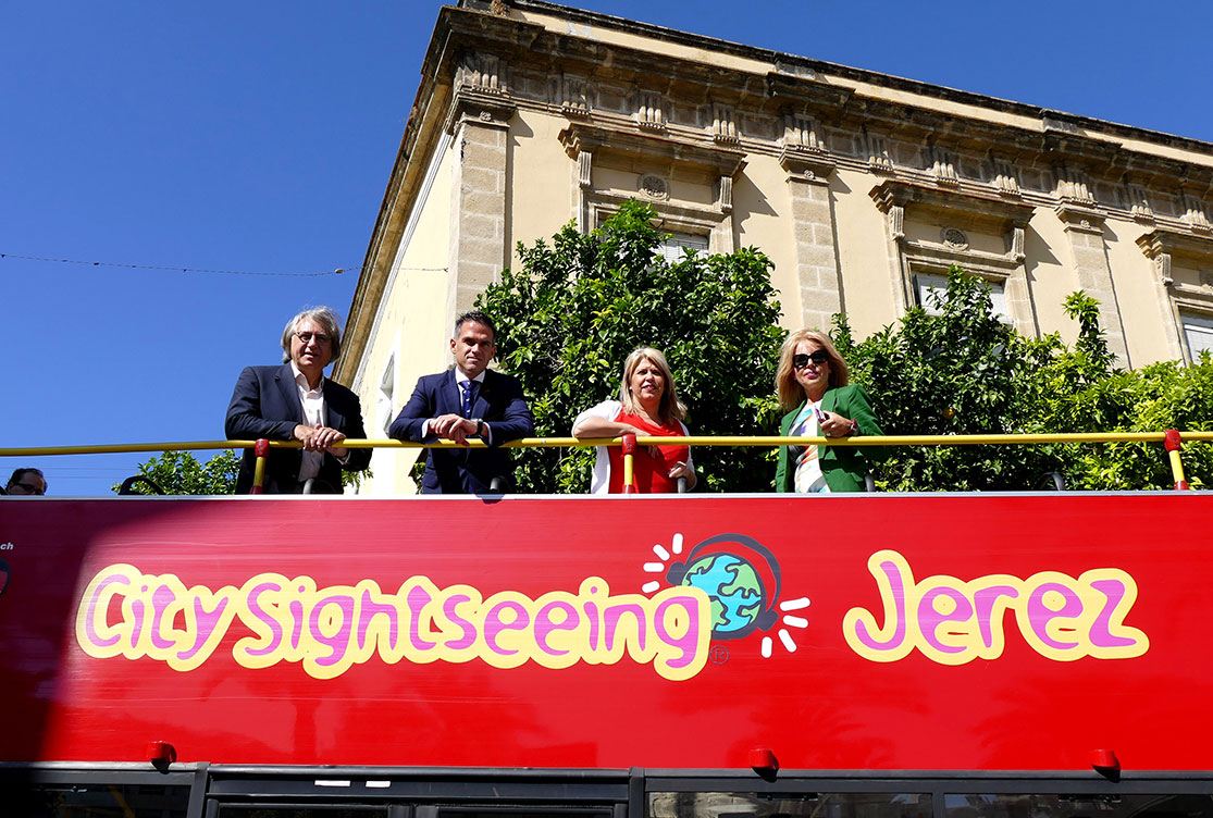 ayuntamiento jerez city sightseeing