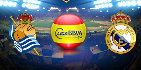 Prediksi Skor Real Sociedad vs Real Madrid