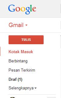 cara mengirim surat lamaran via email