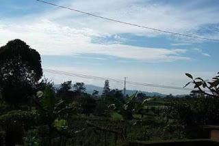 Villa Lembang Bandung Barat,Jawa Barat