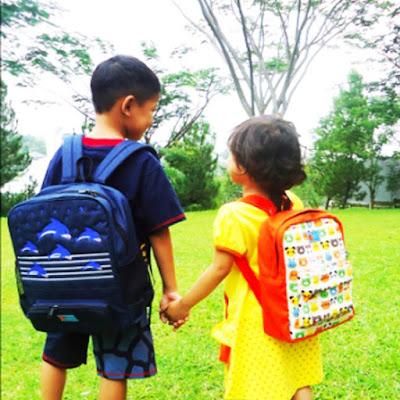 tas ransel lucu, jual tas anak, produsen tas anak