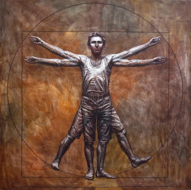 Образ человека. Mustafa Orkun Muftuoglu