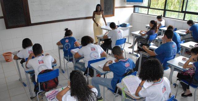 Secretaria da Educação do Estado convoca mais 231 professores aprovados no Reda