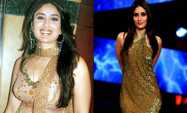 Bollywood Actresses Who Went From Fat To Fit | Diva Likes