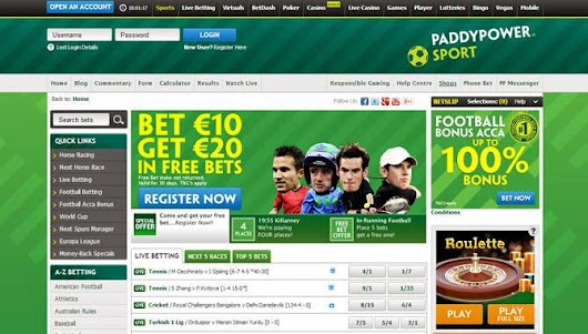 Paddy Power money back for Balotelli Premier League topscorer | Sports Betting - Bookmakers - Gambling Industry News