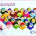 Bros Jilbab Flanel Cantik Surabaya | Kode Hijab02