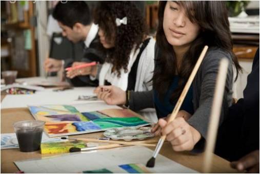 Art All Teen Art Classes 51