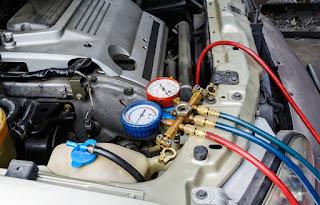 Conepa desaconseja a los talleres el uso del gas fluorado Frosty Cool 12a como sustituto del 134a