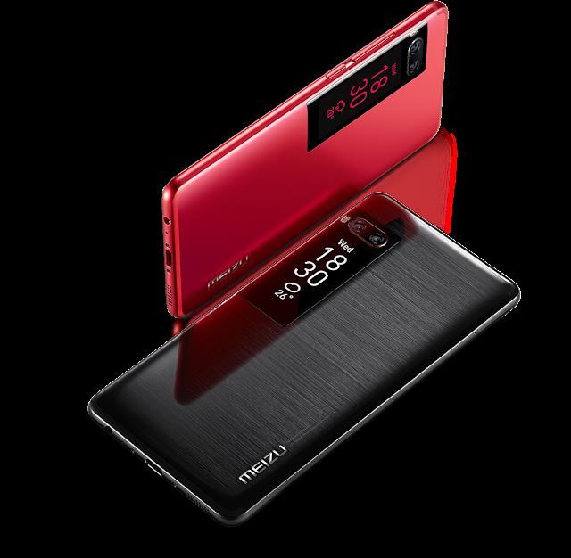 Penjual sah Meizu Pro 7 Malaysia