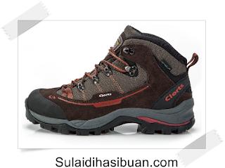 100 List Harga Sepatu Safety Shoes Terlengkap