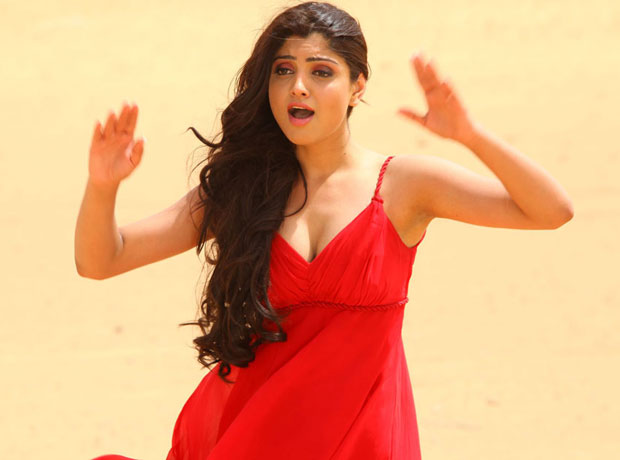 Telugu Entertainment: Akanksha Puri Latest Hot Photos